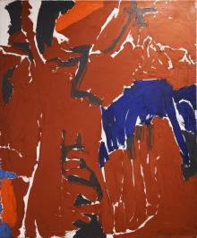 Opening Receptions, September 11, 2019, 09/11/2019, CA → NY: Post-War Migration of Abstract Expressionists