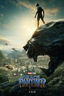 Films, September 11, 2019, 09/11/2019, Black Panther (2018): Three Time Oscar Winning Superhero