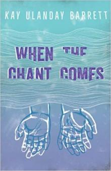 Poetry Readings, September 13, 2019, 09/13/2019, When the Chant Comes: Acclaimed Poetry