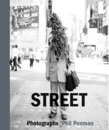 Author Readings, September 16, 2019, 09/16/2019, Street: Stories of a Celebrity Photographer