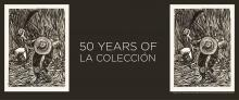 Discussions, September 26, 2019, 09/26/2019, 50 Years of La Collecion