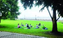 Workshops, September 12, 2019, 09/12/2019, Relational Meditation