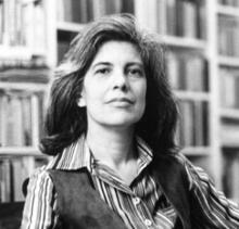 Discussions, September 19, 2019, 09/19/2019, On Writer Susan Sontag