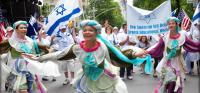 Parades, June 02, 2019, 06/02/2019, Celebrate Israel Parade