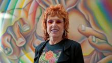 Talks, October 21, 2019, 10/21/2019, Judy Chicago: New Views: The Artist Discusses a New Book