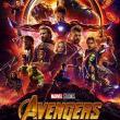 Films, September 16, 2019, 09/16/2019, Avengers: Infinity War (2018): Oscar Nominated Superhero