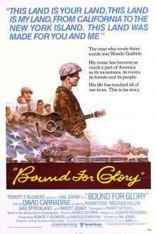 Films, September 19, 2019, 09/19/2019, Bound for Glory (1976): Two Time Oscar Winning Biographical Drama