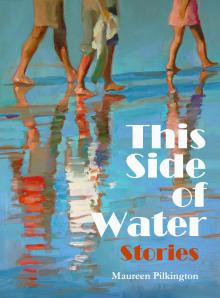Author Readings, October 02, 2019, 10/02/2019, 2 New Books: This Side of Water / Where You Want to Be