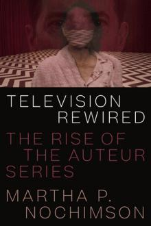 Author Readings, October 03, 2019, 10/03/2019, 2 New Books: Breaking Bad and Cinematic Television / Television Rewired: The Rise of the Auteur Series
