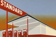 Opening Receptions, September 11, 2019, 09/11/2019, Ed Ruscha: Six Decades of Printmaking
