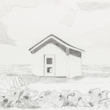 Opening Receptions, September 21, 2019, 09/21/2019, Maureen Gallace: Evoking the Vernacular Milieu of the New England Coast