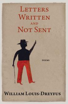 Book Discussions, October 03, 2019, 10/03/2019, Letters Written and Not Sent: A New Approach to Poetry