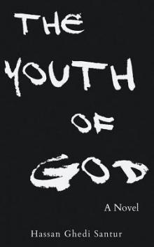 Author Readings, October 15, 2019, 10/15/2019, The Youth of God: Alienated Young Somalis