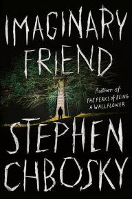 Author Readings, October 01, 2019, 10/01/2019, Imaginary Friend: An Epic Work of Literary Horror