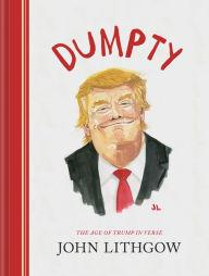 Author Readings, October 22, 2019, 10/22/2019, Actor John Lithgow presents his new book Dumpty: The Age of Trump in Verse