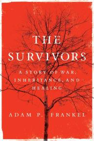 Author Readings, October 28, 2019, 10/28/2019, The Survivors: A Story of War, Inheritance, and Healing