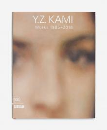 Book Signings, September 25, 2019, 09/25/2019, Y.Z. Kami: Works 1985–2018