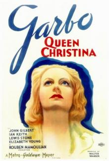 Films, September 16, 2019, 09/16/2019, Queen Christina (1933): Biographical Drama With Greta Garbo