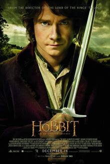 Films, September 20, 2019, 09/20/2019, The Hobbit: An Unexpected Journey (2012): Three Time Oscar Nominated Fantasy