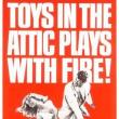 Films, September 23, 2019, 09/23/2019, Toys in the Attic (1963): Oscar Nominated Drama