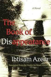 Author Readings, September 26, 2019, 09/26/2019, The Book of Disappearance: A Powerfully Imaginative Novel