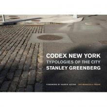 Author Readings, September 25, 2019, 09/25/2019, Codex New York: Typologies of the City