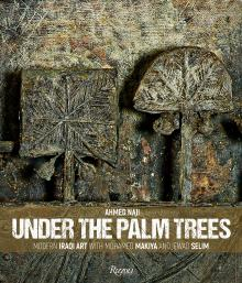 Author Readings, September 26, 2019, 09/26/2019, Under the Palm Trees: Modern Iraqi Art