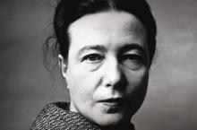 Author Readings, September 12, 2019, 09/12/2019, Becoming Beauvoir: A Life