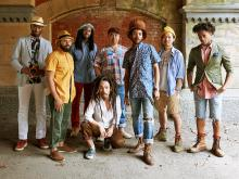 Concerts, October 05, 2019, 10/05/2019, A Fresh World Roots Band