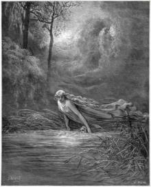Lectures, September 25, 2019, 09/25/2019, Leopold Bloom in Purgatory: Dante and Joyce