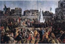 Lectures, October 16, 2019, 10/16/2019, Dante and Italian Unification