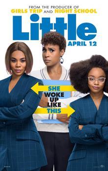 Films, September 26, 2019, 09/26/2019, Little (2019): She Turns Into Her Younger self