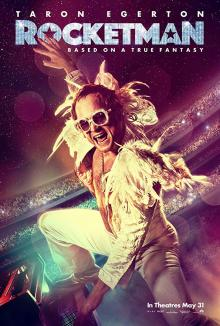 Films, December 28, 2019, 12/28/2019, Rocketman (2019): Story Of Sir Elton John