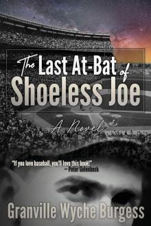 Author Readings, September 19, 2019, 09/19/2019, The Last At-Bat of Shoeless Joe: Redemption Imagined