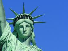 """Lectures, October 08, 2019, 10/08/2019, """"Mother of Exiles"""": Refugees in American Myth and History"""