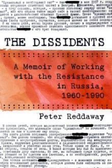 Author Readings, October 28, 2019, 10/28/2019, The Dissidents: A Memoir of Working with the Resistance in Russia, 1960-1990