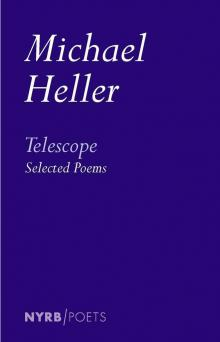 Poetry Readings, October 10, 2019, 10/10/2019, Telescope: Making the Abstract Concrete