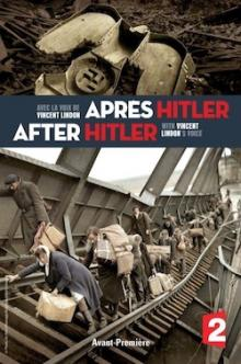 Films, October 03, 2019, 10/03/2019, After Hitler: The Untold Story (2016): France Between 1945 and 1949
