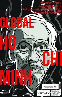 Colloquiums, October 04, 2019, 10/04/2019, Global Hồ Chí Minh