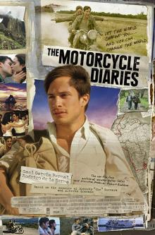 Films, October 02, 2019, 10/02/2019, The Motorcycle Diaries (2004): Oscar Winning Story Of Che Guevara