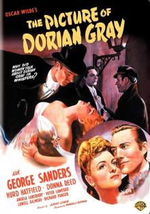 Films, October 03, 2019, 10/03/2019, The Picture of Dorian Gray (1945): Oscar Winning Horror Drama Based On A Novel