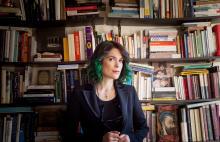 Talks, September 26, 2019, 09/26/2019, Transcending Disciplines: An Artist's Journey to Cultural Sustainability