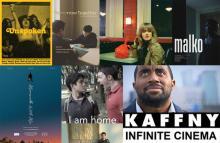 Screenings, October 04, 2019, 10/04/2019, Korean American Film Festival New York