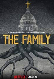 Screenings, October 02, 2019, 10/02/2019, The Family: A New Netflix Docuseries