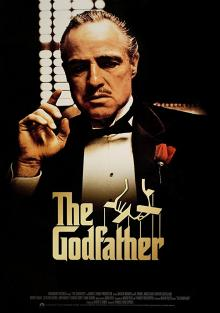 Films, October 09, 2019, 10/09/2019, Francis Ford Coppola's The Godfather (1972): Three Time Oscar Winner Including Best Picture