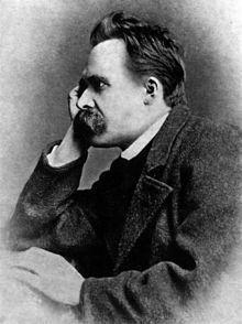 Lectures, October 10, 2019, 10/10/2019, Reconstructing Nietzsche, Contextually