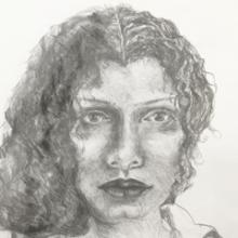 Opening Receptions, October 10, 2019, 10/10/2019, The Pencil Is a Key: Drawings by Incarcerated Artists