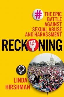 Author Readings, October 16, 2019, 10/16/2019, Reckoning: The Epic Battle Against Sexual Abuse