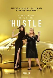 Films, January 11, 2020, 01/11/2020, The Hustle (2019): Comedy Crime With Anne Hathaway