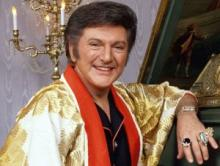 Screenings, October 22, 2019, 10/22/2019, Ernie Kovacs, Anita O'Day, and Liberace: A Birthday Potpourri